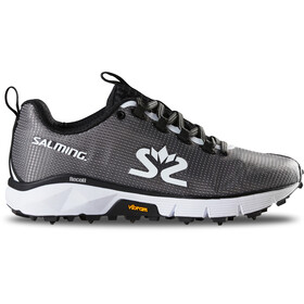 Salming iSpike Zapatillas Mujer, grey/black